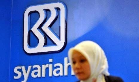 bank bri syariah jakarta barat