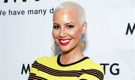 Amber Rose Age, Bio, Family, Dating, Body Stats, Net Worth ...