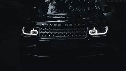 Rover Range Matte Luxury Lights Lifestyle