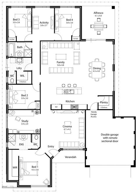house plans with large kitchen large kitchen house plans 11 house plans with