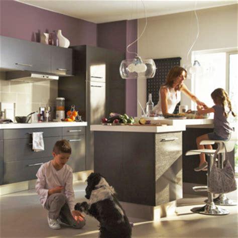 deco salon cuisine ouverte deco salon et cuisine ouverte