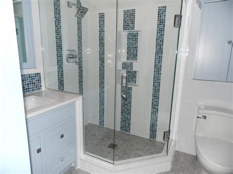 Tiles In Kitchen Ideas - tile and showers alone eagle remodeling