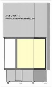 Spartherm Arte U 70h 4s : spartherm kamineinsatz brennzelle arte reihe ~ Markanthonyermac.com Haus und Dekorationen