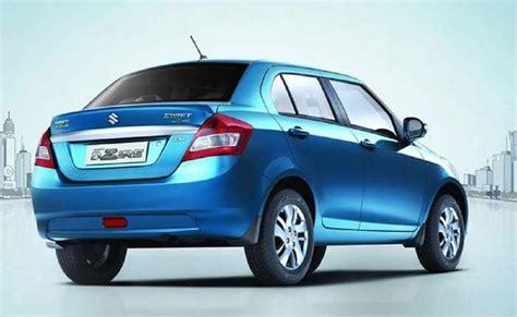 Maruti Suzuki Swift Dzire Vdi Price, Features, Car