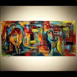modern living room decor ideas buy wholesale abstract canvas painting ideas from