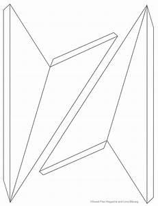 3d Stern Basteln 5 Zacken : 3d stern basteln 5 zacken my blog ~ Lizthompson.info Haus und Dekorationen