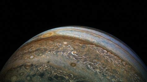 Nasa's Juno Mission To Jupiter Keeps Surprising Scientists