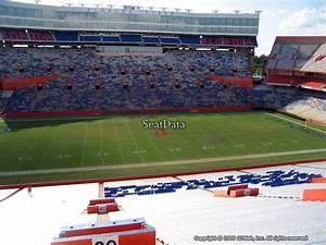 Ben Hill Griffin Stadium Section 39 Rateyourseats Com
