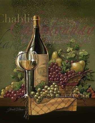 chardonnay fine art print  janet stever