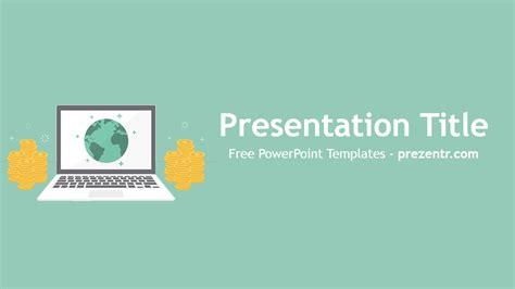 earning money  powerpoint template preview prezentr