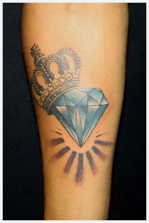 tatouages de gemmes de diamants  de pierres precieuses