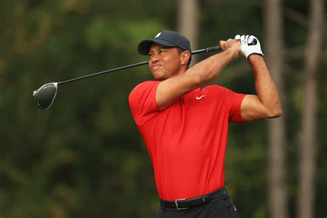 How Tiger Woods' Road to Recovery Might Look, According to ...