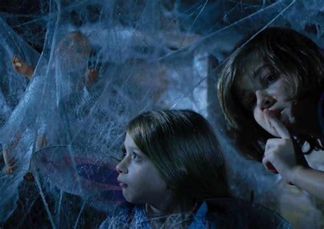 terrifying trailer  upcoming spider horror