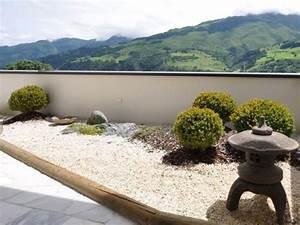 Pflanzen Für Dachterrasse : die steing rten garten europa ~ Michelbontemps.com Haus und Dekorationen