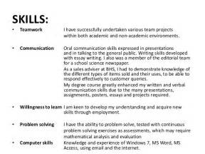put basic computer skills resume revising my curriculum vitae