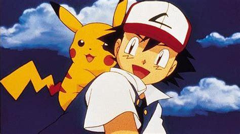 Full-Length Pokémon TV Shows Come to Nintendo Zone ...