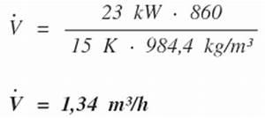 Volumenstrom Berechnen : rohrnetzberechnung formeln aus dem tga shk bereich ~ Themetempest.com Abrechnung