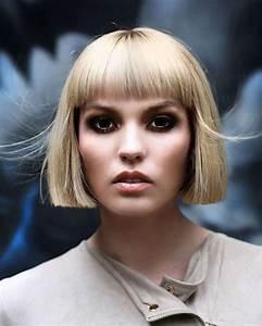 Coup De Cheveux Femme : coupe de cheveux femme on passe au court pour changer de ~ Carolinahurricanesstore.com Idées de Décoration