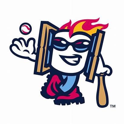 Vibes Rocky Mountain Baseball Minor Face Toasty