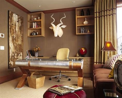 Interior Design Ideas For Home Office by Modern Office Interior Design Ideas Interior Design