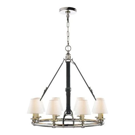 ralph chandelier westbury chandelier in polished nickel ceiling fixtures