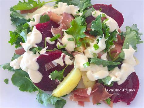 qu est ce que le raifort cuisine salade de betterave au raifort la cuisine d 39 agnèsla
