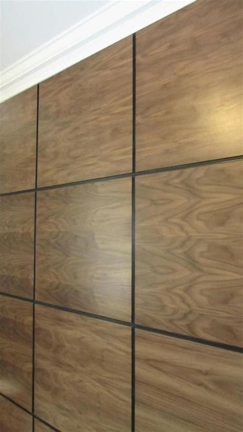 modern wood wall treatments 25 best ideas about modern wall paneling on pinterest