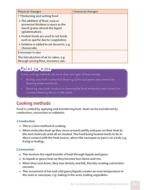 Home Economics – Revise Wise