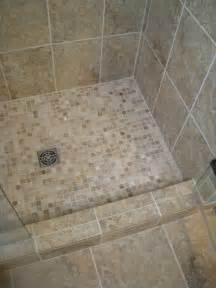 Regrout Tile Floor Ceramic by Shower Tile Installation With Glass Mosaics Minnesota