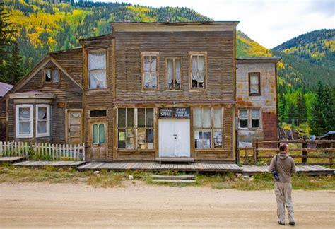 colorado ghost towns coloradocom
