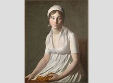 From the Harvard Art Museums' collections Portrait of a