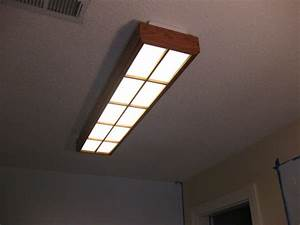 Fluorescent Lighting: Replacement Fluorescent Light Covers