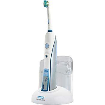 Amazon.com : Oral-B Triumph Professional Care 9400 Power
