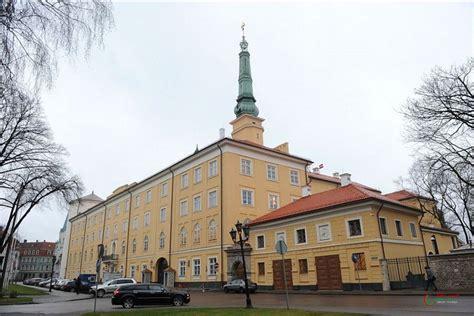 Latvijas Valsts prezidenta kanceleja sniedz atbildi ...