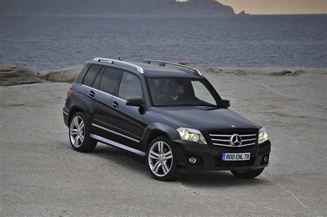2015 Glk 350 Vs Audi Q5   2017   2018 Best Cars Reviews