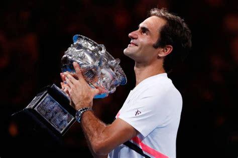 Roger Federers 20 Grand Slam Titles Record Is In Danger