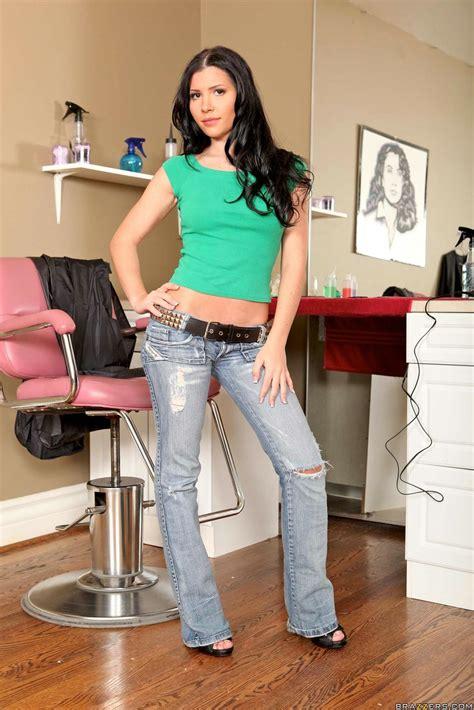 Rebecca Linares Fame Registry