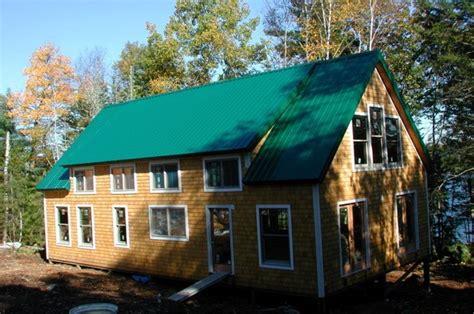 modular homes    kits green building elements