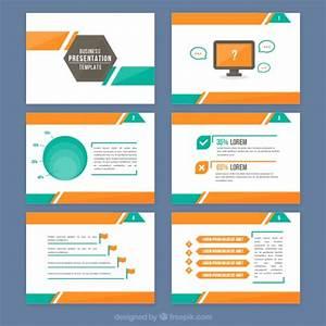 illustrator presentation templates hoosekiinfo With free illustrator templates