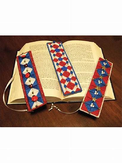 Canvas Plastic Patterns Easy Patriotic Quick Keepers