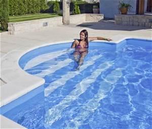 Pool 150 Tief : selbstbau schwimmbecken set mit r mischer treppenanlage ~ Frokenaadalensverden.com Haus und Dekorationen