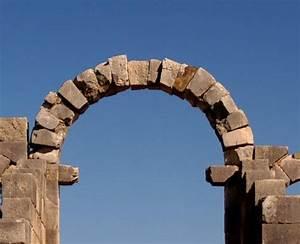 Handmade Stone Arch Keystone