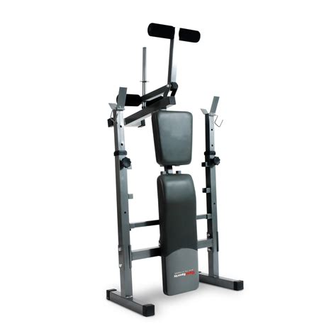 Gst5x Weight Bench (foldable) $23000  Singapore Gym