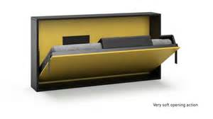 ausklappbares sofa fold out wall bed
