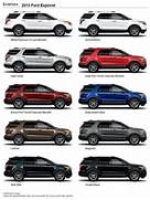Ford Explorer Exterior Colors by Hiller Ford 2015 Ford Explorer Exterior Colors 2015 Ford Vehicles Research