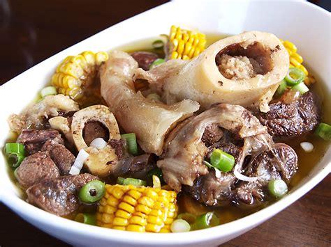 phil cuisine philippine cuisine eta travel and tours