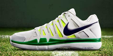 Nike Zoom Vapor 9 Tour For Wimbledon Highsnobiety