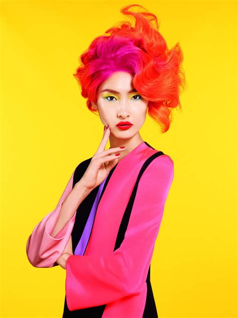 Pin by Hilmarie Machado on Hair and beauty Creative hair