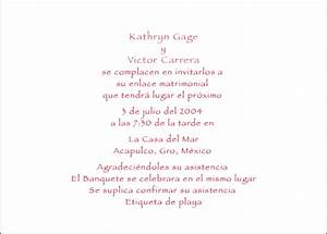 forevermore customer pages With wedding invitations phrases in spanish