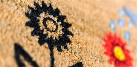 zerbini in cocco zerbino reds tappeti e zerbini